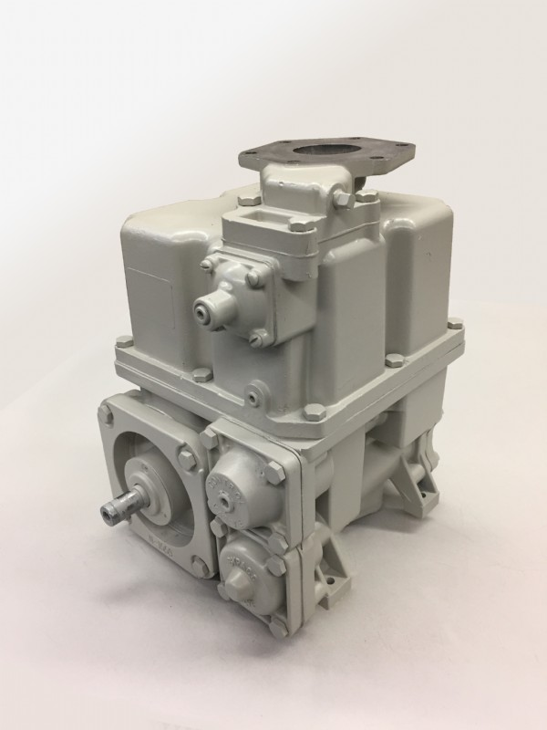 PMP Bennett® Model 75 Pumping Unit - Heavy Duty with Prepay Valve. PMP 21015, OEM N190704S , 190704.