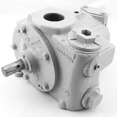 PMP Gilbarco® Gerotor Pump - Standard Flow, Long Shaft. PMP 22015-L, OEM W03002-G26C.
