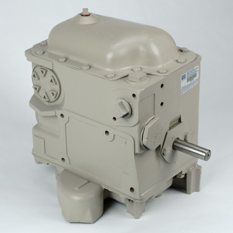 PMP Tokheim® Suction Pump, Threaded Inlet, 855-II Type Base - For Standard Flow. PMP 25109, OEM 048028, 048227, 405952-25.