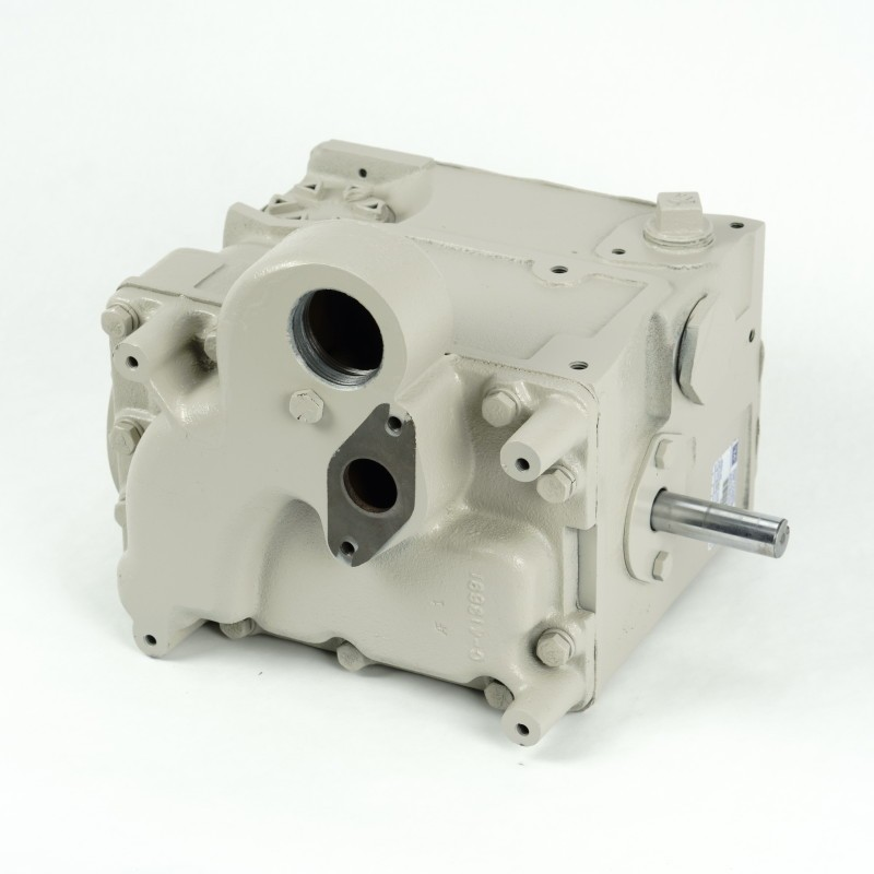 PMP Tokheim® Suction Pump, Bottom Threaded Inlet and Bottom Flanged Outlet. PMP 25111, OEM 405952-36.