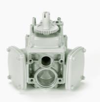 Wayne® Meter 2 PM-6 for Diesel   PMP