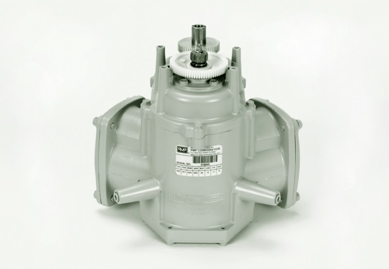 PMP Wayne® Meter 2PM-6-52 Electronic Hi Speed Gallons for Diesel. PMP 26004-D, OEM 52-39310.