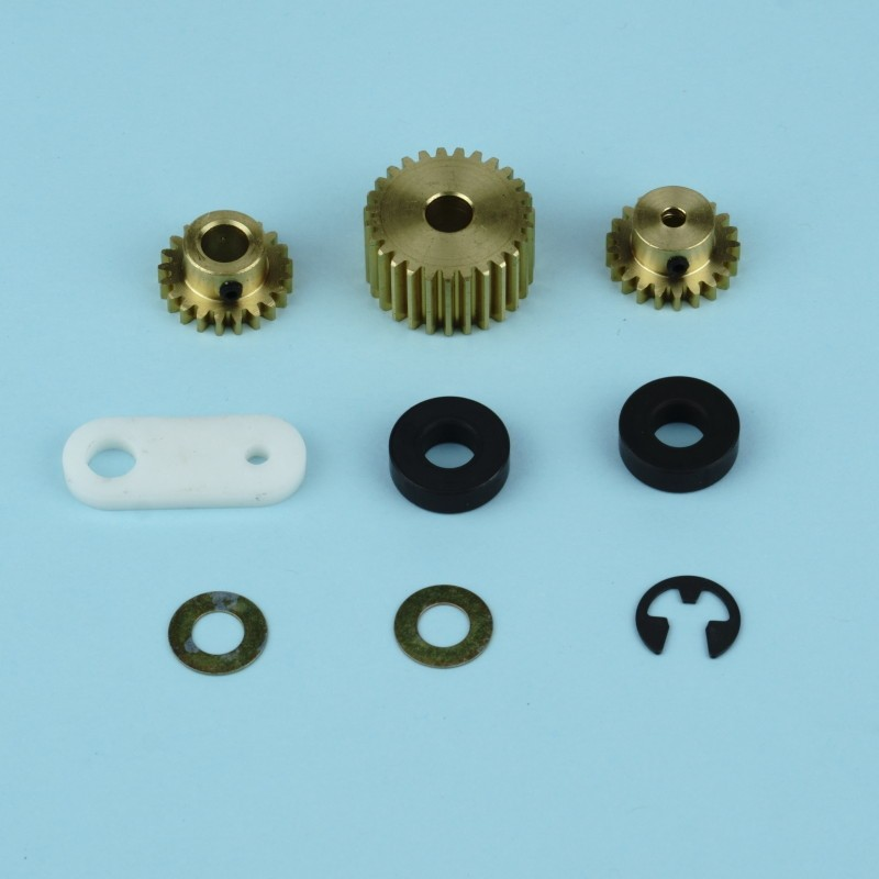 PMP Pulser Gear Kit. PMP 31000.