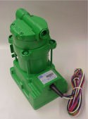 PMP Healy® VP 1000 - Green, 9-Wire with fixed mounting bracket. PMP 51241, OEM VP1000, 9340001257.