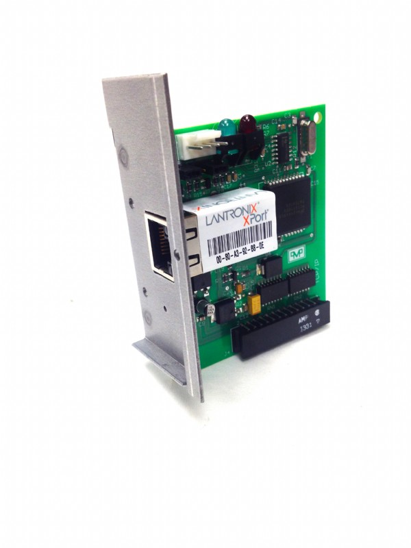 PMP PMP TCP/IP Interface Module for TLS™ 300 Consoles. PMP 62612, OEM 330020-424.