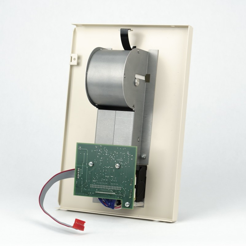 PMP PMP Printer Door Assembly for Veeder-Root® TLS-300 & -350™ Consoles. PMP 68590, OEM 329370-001, 329370-004.