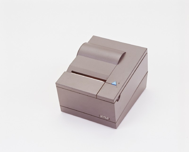 PMP IBM® SureMark™ 4610 TF6 Printer used by Gilbarco® and Wayne® Nucleus™. PMP 68635, OEM 887842-001, PA03650000.
