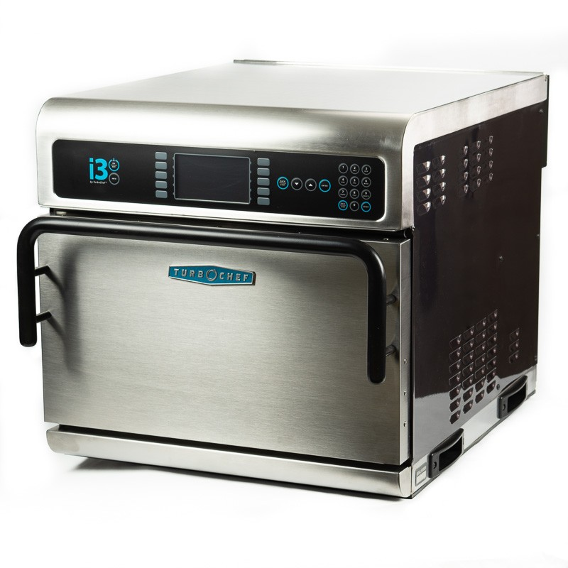 PMP TurboChef® i3™ with Standard Controls. PMP 75560, OEM i3.