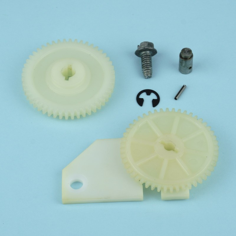 PMP Gear Kit For Gasboy® Non-Computer Pulser. PMP 81005.