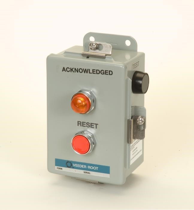 PMP Veeder-Root® Acknowledgement Switch, Remanufactured. PMP 62626, OEM 790095-001.