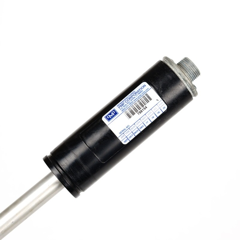 "PMP Veeder-Root® Mag Plus ATG Probe, 0.1 GPH, Water Detection, Polymer Canister, Aluminum Shaft,  120"". PMP 66396-109, OEM 846396-109."