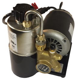 PMP McCann® Small Carbonator, 115V, 32-Ounce Tank - Remanufactured. PMP 75201, OEM 43-6002.