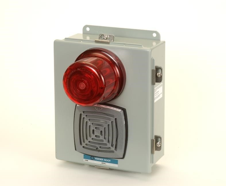 PMP Veeder-Root® Overfill Alarm, Remanufactured. PMP 62625, OEM 790091-001.