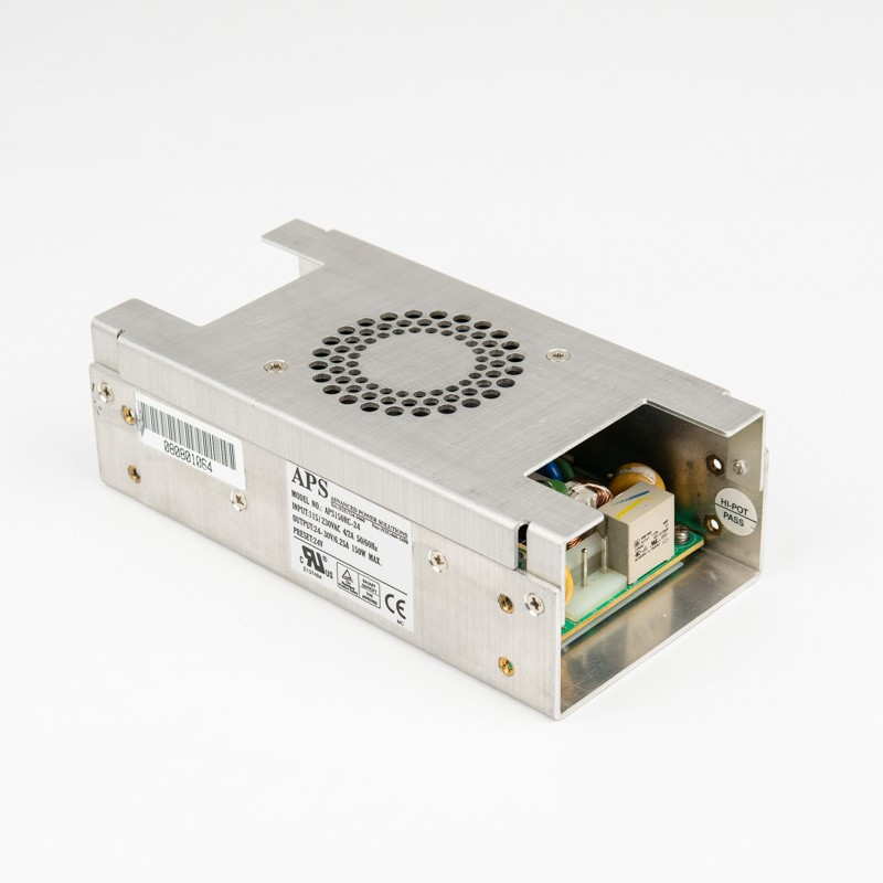 PMP Wayne® Ovation® 24VAC Power Supply. PMP 62845, OEM 887334-002, WM027313-0001.