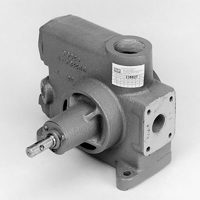 PMP Gilbarco® Rotor Pump - High Gallonage. PMP 22011, OEM K80396, 047965.