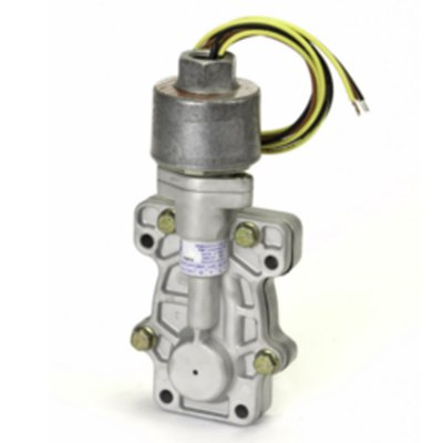 PMP Gilbarco® Steering Valve with coil. PMP 22086, OEM R20008.