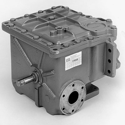 PMP Wayne® Compact Pumping Unit - Hi-Capacity - Threaded Inlet. PMP 26022, OEM 2-44059, 4-44059.