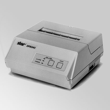 PMP Star® 8340 Printer for Wayne®. PMP 68580, OEM DW8340.