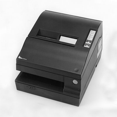 PMP Verifone® 950 Printer - Multistation, Black. PMP 68595, OEM TM-U950.