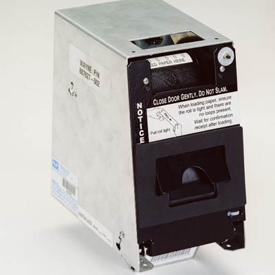 PMP Wayne® Ovation® Clamshell Printer R02. PMP 68611, OEM 889022-R02.