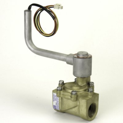 Gilbarco® Ultra-Hi Flow™ Valve with coil | PMP